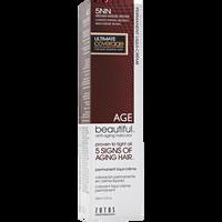 5NN Medium Intense Brown Permanent Liqui Creme Hair Color