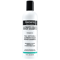 GVP Generic Value Product Ultimate Color Repair Shampoo
