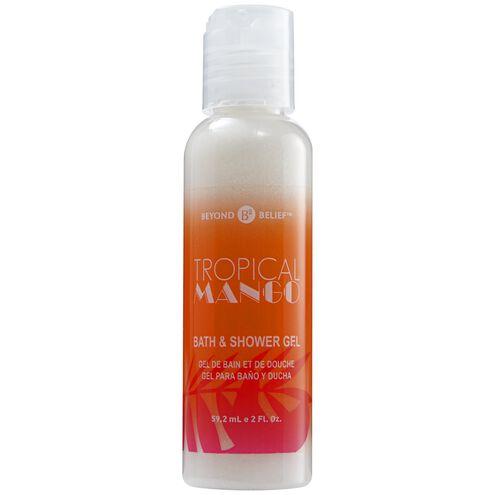 Body Gel Tropical Mango