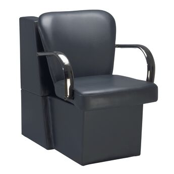 Chromium Cr24-20 Dryer Chair Black