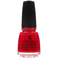 Flame-Boyant Nail Lacquer Summer Reign Collection