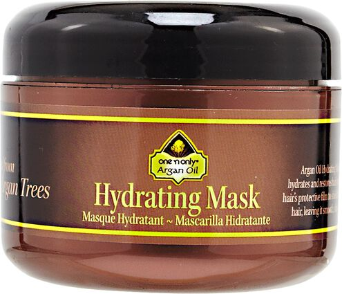 Argan Oil Hydrating Mask 8 oz.