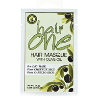 Olive Oil Hair Masque Packette