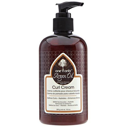 Argan Oil Curl Cream 9.8 oz.