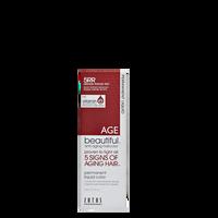 Anti-Aging 5RR Medium Intense Red Permanent Liquid Haircolor