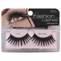 Natural #114 Lashes