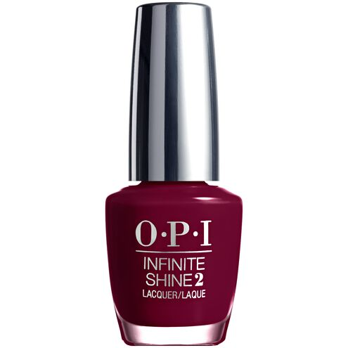 Infinite Shine Cant Be Beet Nail Lacquer