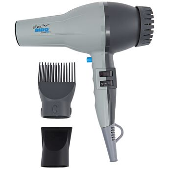 ConairPRO Silver Bird 2000 Watt Professional AC Turbo Hair