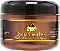 Argan Oil Hydrating Mask 8 oz.