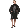 Allure Black Chemical Cape