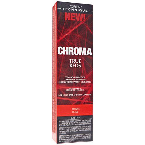 5RR Chroma Flame