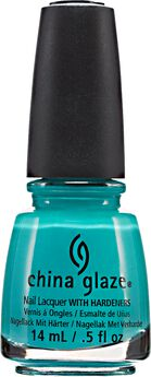 Four Leaf Clover Nail Lacquer