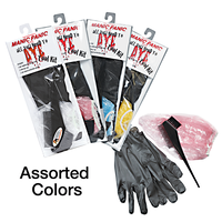All You Need To Dye Tool Kit
