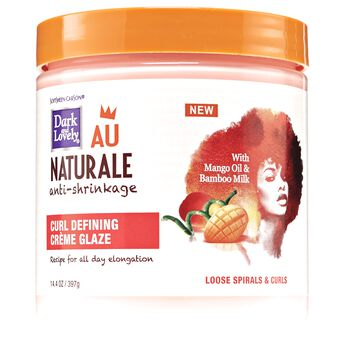 Curl Defining Creme Glaze
