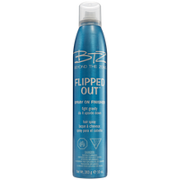 Flipped Out Hair Spray