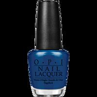 Yoga-ta Get this Blue Nail Lacquer