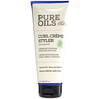 Pure Oils Curl Creme Styler