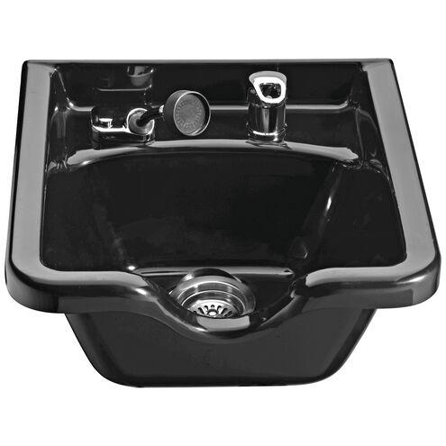 Puresana b11 p plastic shampoo bowl for Shampoo bowls
