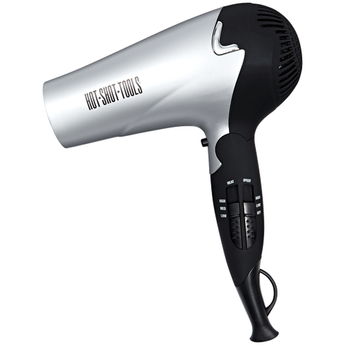 nullFull Size Folding Ionic Hair Dryer
