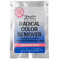 Radical Color Remover