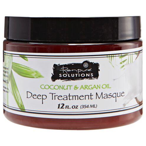 Coconut & Argan Oil Deep Treatment Masque