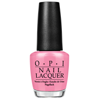 Aphrodites Pink Nightie Nail Lacquer