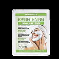 Brightening Facial Sheet Mask