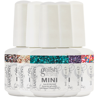 MINI Soak Off Trends Polish