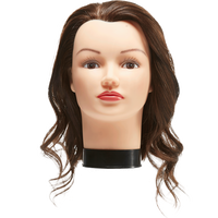 Miss Sophia Manikin Head