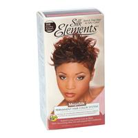 Dazling Auburn Permanent Hair Color