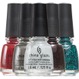 Active Colour Nail Lacquer