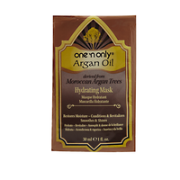 Argan Oil Hydrating Mask Pack 3 oz.