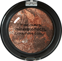 Mineral Effects Baked Eye Shadow Downtown Brown