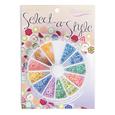 Select A Style Nail Art Wheel