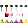 Gift Card $25.00