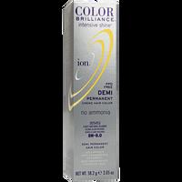 Intensive Shine 8N Light Natural Blonde Demi Permanent Creme Hair Color
