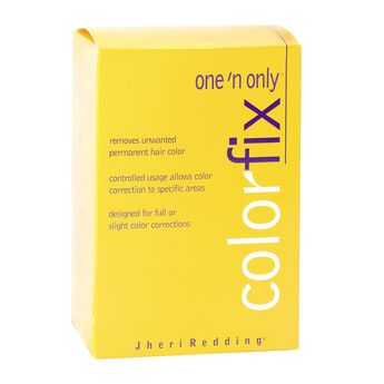 Colorfix Hair Color Remover