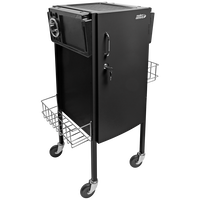 JLS-500 Metal Trolley