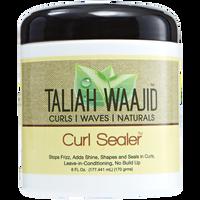 Curl Sealer