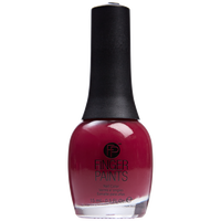 Plum Perspective Nail Color