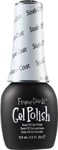 Soak-Off Gel Polish Base Coat