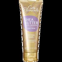 Shea Butter Lavender Whipped Hand Cream