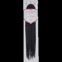 Senegalese Twist Black 18 Inch Braiding Hair