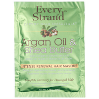Argan Oil & Shea Butter Packette Masque
