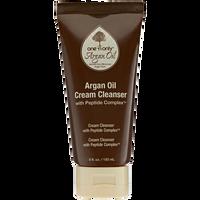 Argan Oil Cream Cleanser