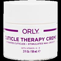 Cuticle Therapy Creme