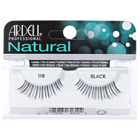 Natural #116 Lashes
