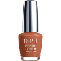 Infinite Shine Brains & Bronze Nail Lacquer