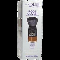 Brunette Root Cover Refreshing Powder