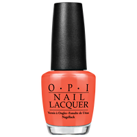 Nail Lacquer Hot & Spicy